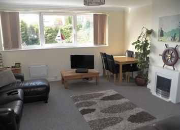 Thumbnail 3 bedroom flat for sale in Mount Pleasant, Swansea