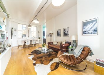 Thumbnail 2 bedroom flat for sale in Rainville Road, London