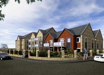 Thumbnail 3 bed flat for sale in Waterford Place, Westmead Lane, Chippenham, Wiltshire