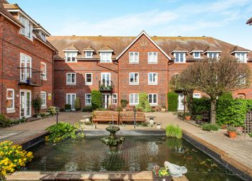 Thumbnail 1 bedroom flat for sale in Gange Mews, Middle Row, Faversham