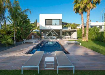 Thumbnail 6 bed villa for sale in Spain, Barcelona North Coast (Maresme), Sant Vicenç De Montalt, Mrs8448