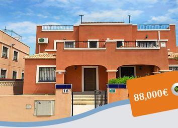 Thumbnail 3 bed town house for sale in La Herrada, Los Montesinos, Spain