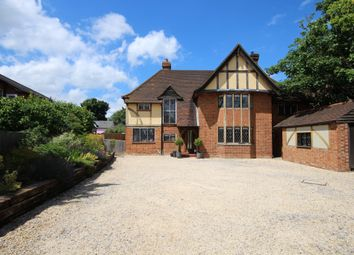 Thumbnail 5 bed detached house to rent in Bath Road, Maidenhead