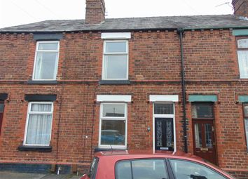 Thumbnail 2 bed terraced house to rent in Lockett Street, Latchford, Warrington