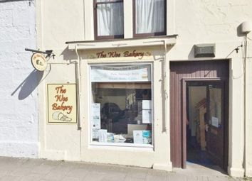 Thumbnail Retail premises for sale in 108 High Street, Cupar