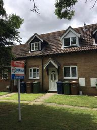 Thumbnail 2 bed terraced house to rent in Waterlees Road, Wisbech