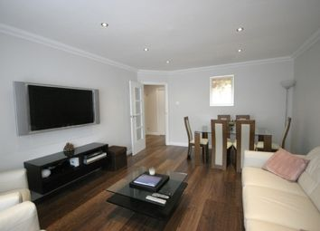 Thumbnail 2 bedroom flat to rent in Squirrels Close, Woodside Park, London