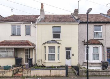 Thumbnail 2 bed terraced house for sale in Gloucester Street, Eastville, Bristol