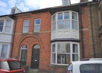Thumbnail 4 bed flat for sale in Belle Vue Street, Filey