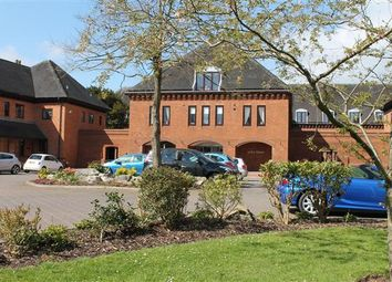 Thumbnail 2 bed flat for sale in Ipsley Manor, Berrrington Close, Redditch, Ipsley, Redditch