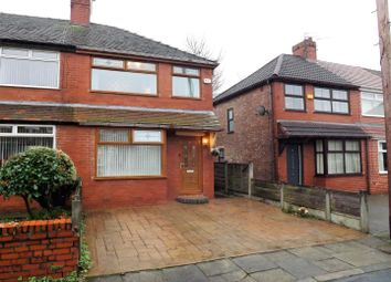Thumbnail 2 bed end terrace house for sale in Oak Avenue, Alkrington, Middleton