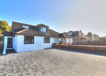 5 bed semi-detached bungalow for sale in Dale Avenue, Keymer, Hassocks BN6
