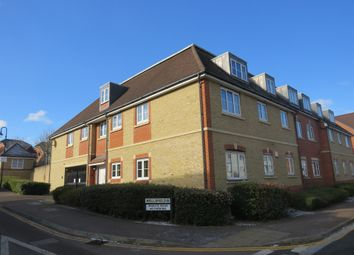Thumbnail 2 bed flat for sale in Wellsfield, Bushey