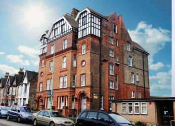 Thumbnail 1 bed flat to rent in St. Aubyns Court, London Road South