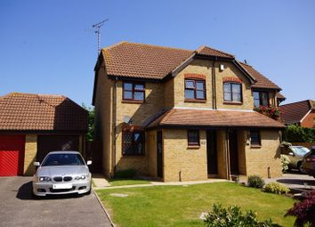 Thumbnail 3 bed semi-detached house for sale in Shillingstone, Shoeburyness, Bournes Green Catchment
