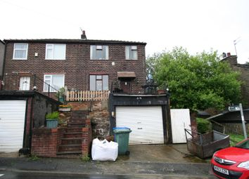 Thumbnail 3 bed semi-detached house for sale in Tonacliffe Road, Healey, Rochdale