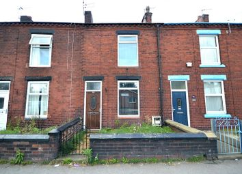 2 bed terraced house to rent in Westleigh Lane, Leigh, Greater Manchester. WN7