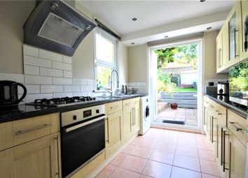 Thumbnail 2 bedroom terraced house to rent in Lawn Road, Fishponds, Bristol