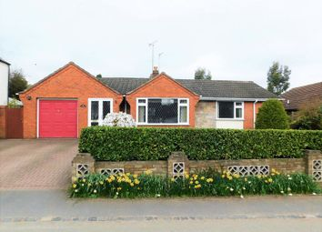 Thumbnail 3 bed detached bungalow for sale in Wharf Road, Gnosall, Stafford