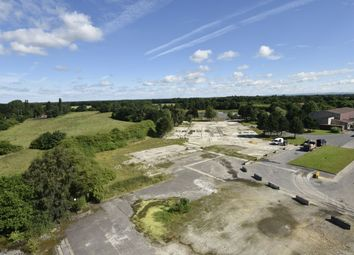 Thumbnail Land to let in Selby Energy Park, Selby