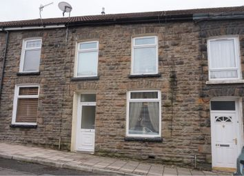 Thumbnail 3 bed terraced house for sale in Avondale Road, Pentre