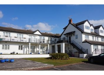 Thumbnail 2 bed flat for sale in Horton, Gower