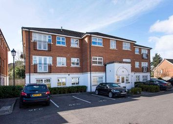 Thumbnail Flat to rent in Fetlar Court, Bampton Drive, London