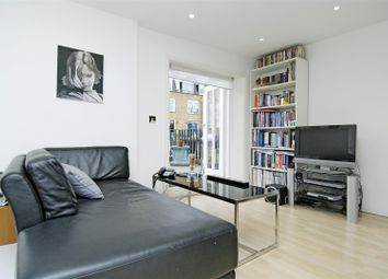 Thumbnail  Studio to rent in Queens Gardens, London