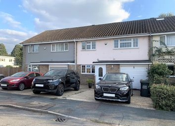 Watford, Hertfordshire WD19. 4 bed terraced house