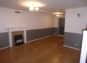Thumbnail 3 bed property to rent in Mornington Crescent, Nuthall, Nottingham