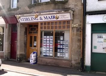 Thumbnail Retail premises to let in 26 Church Street, Lochwinnoch