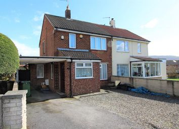 Thumbnail 2 bed semi-detached house for sale in Rombalds View, Otley
