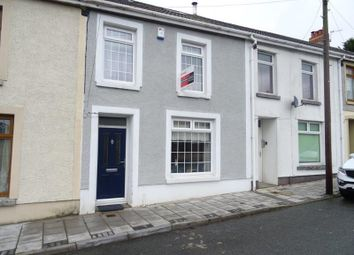 Thumbnail 3 bed terraced house for sale in Oakland Terrace, Rhymney, Tredegar