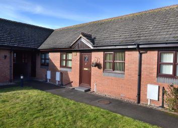 2 bed bungalow for sale in Thirlmere Court, Barrow Upon Soar, Leicestershire LE12