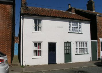 Thumbnail 2 bedroom semi-detached house for sale in Victoria Street, Southwold