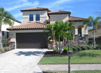 Thumbnail 3 bed property for sale in 5719 Title Row Dr, Bradenton, Florida, 34210, United States Of America