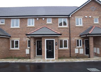 Thumbnail 2 bed flat for sale in Rake Lane, Wallasey