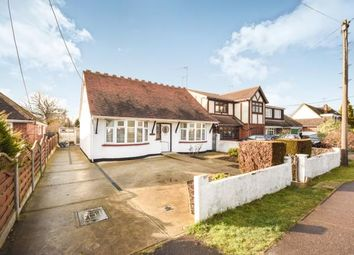 Thumbnail 2 bedroom bungalow for sale in Nevendon Road, Wickford