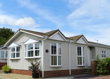 Thumbnail 2 bedroom chalet for sale in 211 Cherrytree Park, Empire Way, Gretna, Dumfries & Galloway