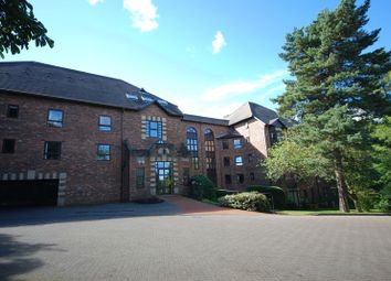 Thumbnail 3 bed flat for sale in Cloister Garth, South Gosforth, Newcastle Upon Tyne