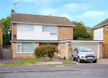 Thumbnail 4 bed detached house for sale in Wain Close, Little Heath, Hertfordshire