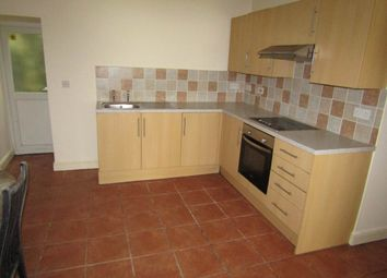 Thumbnail 2 bedroom flat to rent in Neath Road, Plasmarl, Swansea