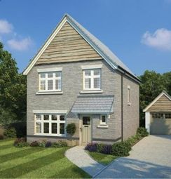 Thumbnail 3 bed detached house for sale in Trevenson Road, Pool, Cornwall