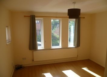 Thumbnail 2 bed maisonette to rent in Robertson, Milton Keynes