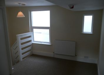 Thumbnail 1 bedroom duplex to rent in Market Street, Torquay