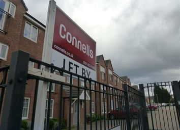Thumbnail 2 bedroom flat to rent in Westley Court, West Bromwich, West Bromwich