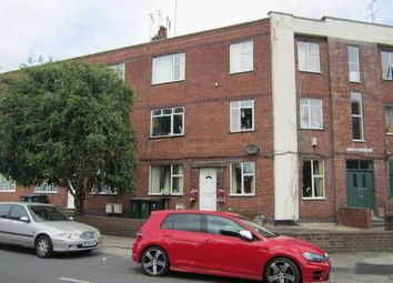 Thumbnail 2 bed flat to rent in Quinton Parade, Cheylesmore, Coventry