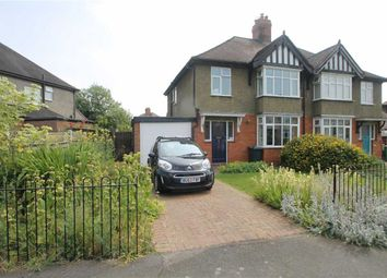 Thumbnail 3 bed semi-detached house for sale in Kenwood Road, Copthorne, Shrewsbury