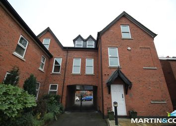 2 bed flat to rent in Bakers Mews, Station Road, Harborne B17