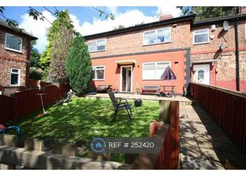 Thumbnail 2 bed flat to rent in Otley Avenue, Salford
